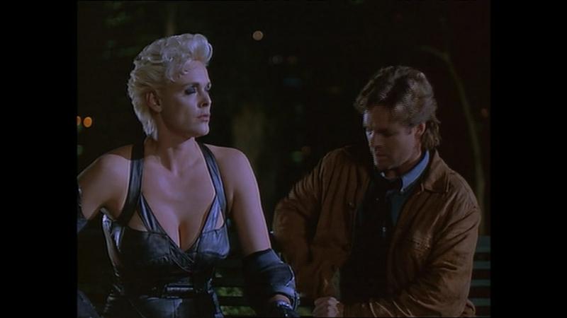 Галаксис / Галактика / Смертельная сила / Galaxis / Terminal Force. 1995. Дольский. VHS