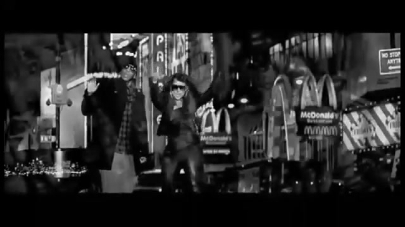 Jay-Z - Empire State Of Mind (Feat. Alicia Keys) [Official Music Video].mp4