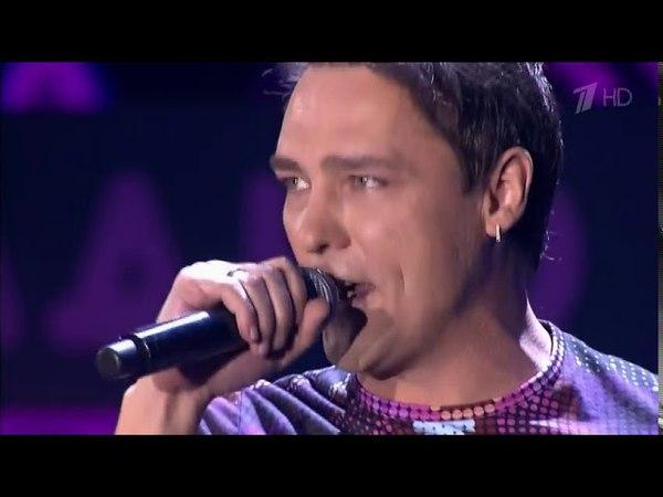 Юрий Шатунов - Белые розы, Розовый вечер 2013.11.23, Дискотека 80-х