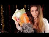 АСМР стрим (шепот) Оригами / ASMR stream (whisper) Violetta Valery - live