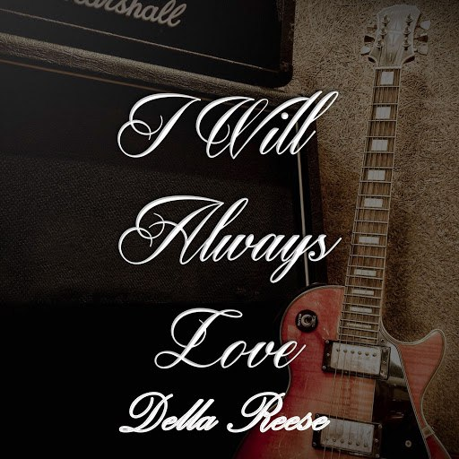 Della Reese альбом I Will Always Love Della Reese