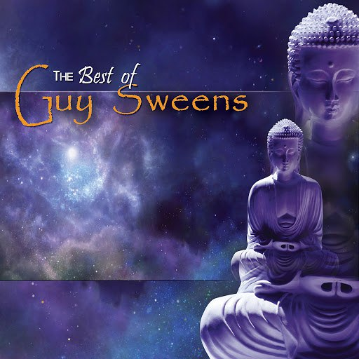 Guy Sweens альбом The Best of Guy Sweens