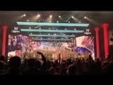 Выступление хора Академии Игоря Крутого на сцене ГЦКЗ Россия на ежегодном благотворительном фестивале детского танца «Светлана»