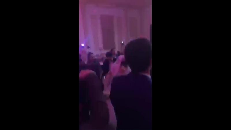 Свадьба МаксатИндира