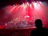 Первый концерт группы Scorpions 22.10.2013