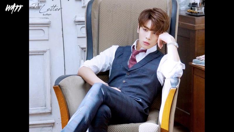 Jonghyun – 벽난로 | Fireplace (рус.саб)