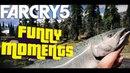 Приколы в Far Cry 5 Баги, Приколы, Фейлы, Трюки, Смешные Моменты 16 FarCry5 funnymoments funny wtf lol игры смешныемоменты Баги Приколы Фейлы Трюки