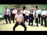 Вот так нужно танцевать!!! И это полная импровизация.