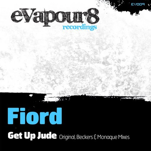 Fiord альбом Get Up Jude