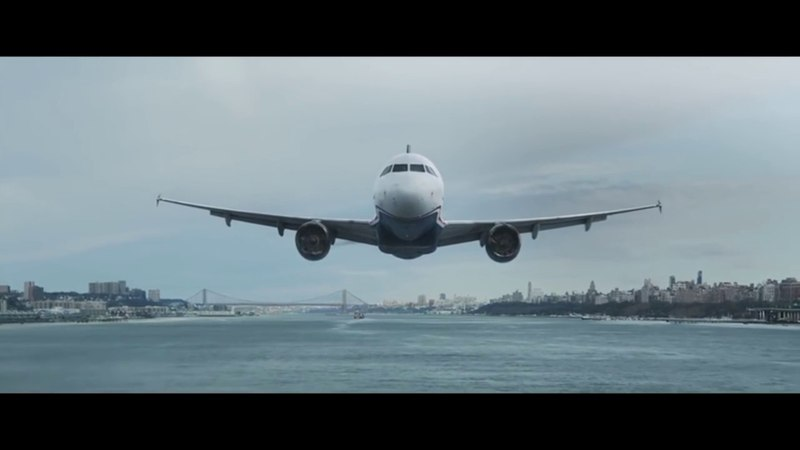 Sully Water Landing Scene   Interstellar No Time For Caution