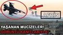 AFRİN'DE YAŞANAN MUCİZELER ve GURUR VEREN OLAYLAR! (Çarpıcı Savaş Görüntüleri) AfrinEleGeçirildi