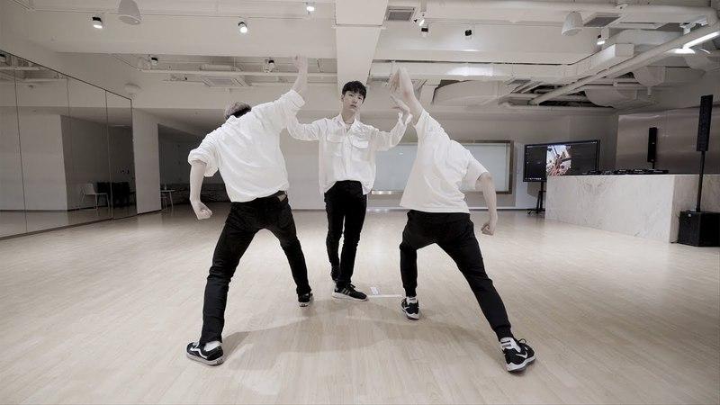 TEN - New Heroes (Dance Practice)