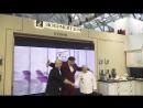 Кулинарный поединок с Дмитрием Назаровым - Финал.