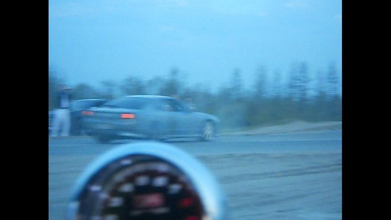 Silvia S13 наваливает)