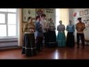 Концерт-семинар Песенные традиции казаков Верхнего Дона . Дон Иванович