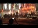 Le temps des cathédrale-Bruno Pelletier Guy St-Onge Classica Longueuil 26 mai 2018 (фрагмент)