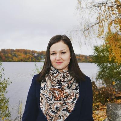 Ольга Елихова