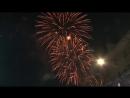 Новогодняя ночь в Североморске