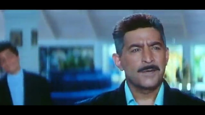 Братья-соперники Chal Mere Bhai (2000) DVDRip
