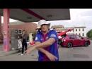 Kollegah Farid Bang Zieh' den Rucksack aus Official Video