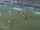 чемпионат италии 2004/2005, 28-й тур, Милан - Сампдория, нтв, 2-й тайм