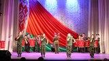 Оркестр Брестской военной комендатуры и эстрадная студия