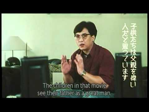 Stanley Kwan on Ozu » Freewka.com - Смотреть онлайн в хорощем качестве