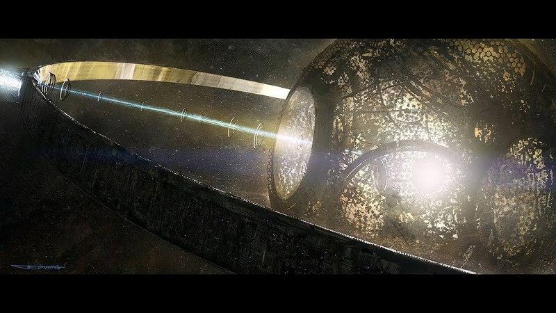 Доказательство существования высокоразвитых внеземных цевилизаций