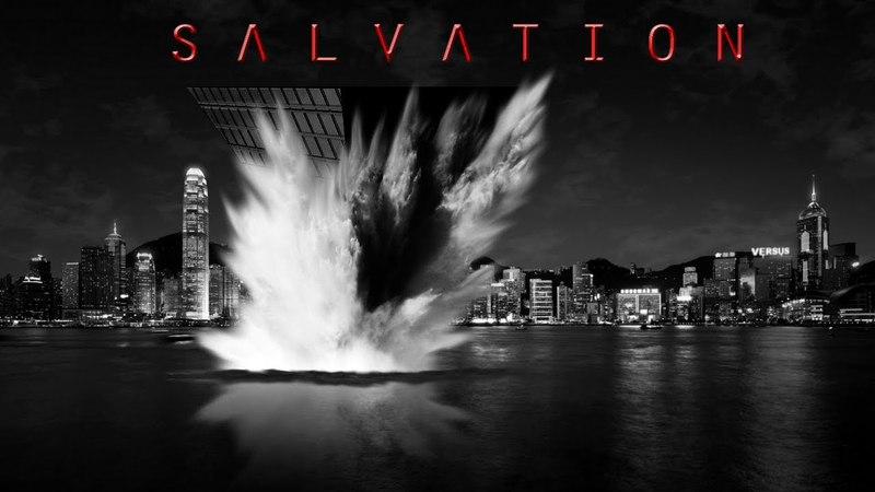 ▼ VersuS - Salvation (Kizomba Instrumental)
