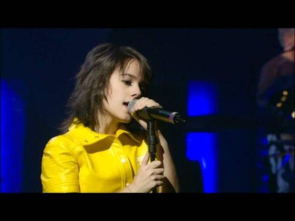 Alizee Amelie m'a dit by HD 1080p