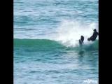 Когда сёрферы мешают развлекаться