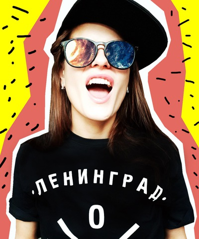 Дарья Комарова