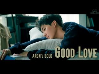 NU'EST W - GOOD LOVE (ARON's SOLO) (Рус. саб)