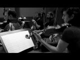Jo Blankenburg - Kaleidoscope Recording Session