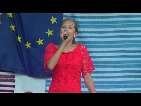 День Європи в Тернівці