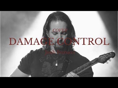 Damage Control - Jonh Petrucci - Cover (Drums : Bass : Guitar)