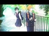 AMV Tamako love story - Rusty nails