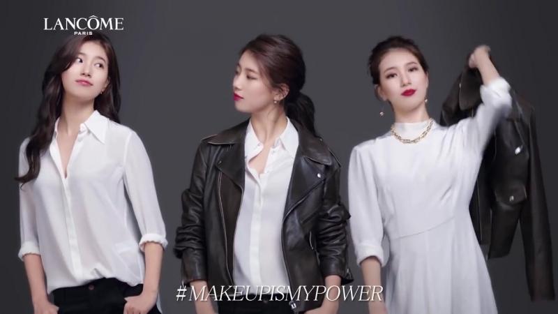 [랑콤] MAKE-UP IS MY POWER, NEW 뗑 이돌 롱라스팅 파운데이션(Full Ver.)