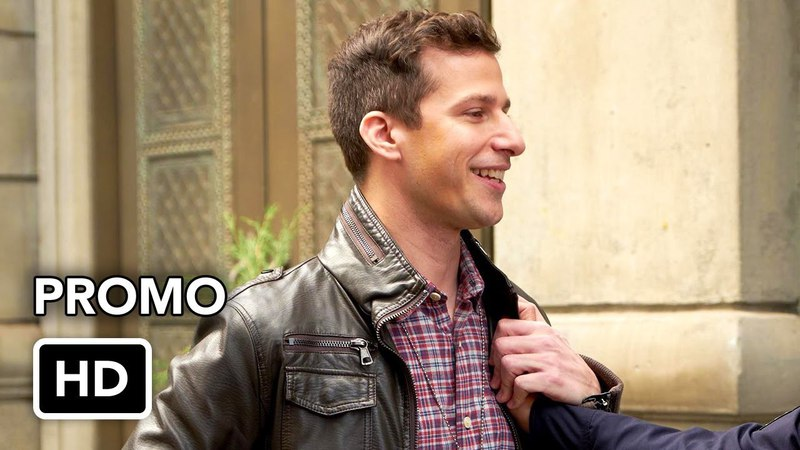 Brooklyn Nine-Nine 5x16 NutriBoom / 5x17 DFW Promo (HD)