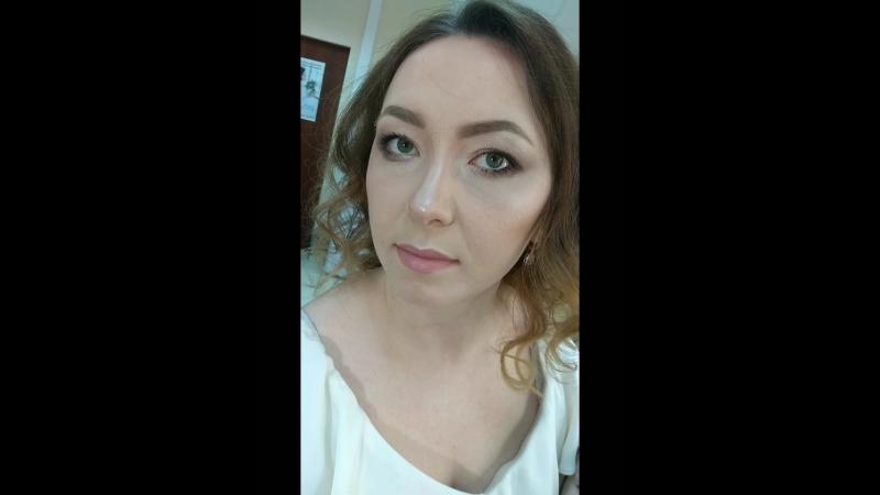 экспресс макияж для фотосъемки