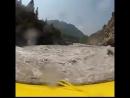 Рафтинг по рекам Чуя и Катунь. Горный Алтай, Россия.