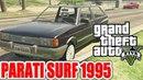 GTA V 1995 Volkswagen Parati Surf