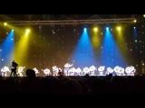II отчетный концерт. Студия TODES Каховка.