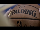 Basketball Spalding Official GameBall NBA