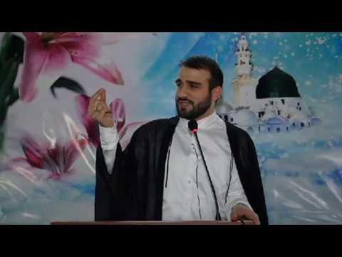 Haci Ramil 2014-Haram Qapisin Baglamaq (ilk Defe)