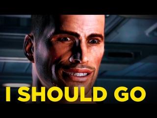 Mass Effect – 10 лет автостопом по галактике
