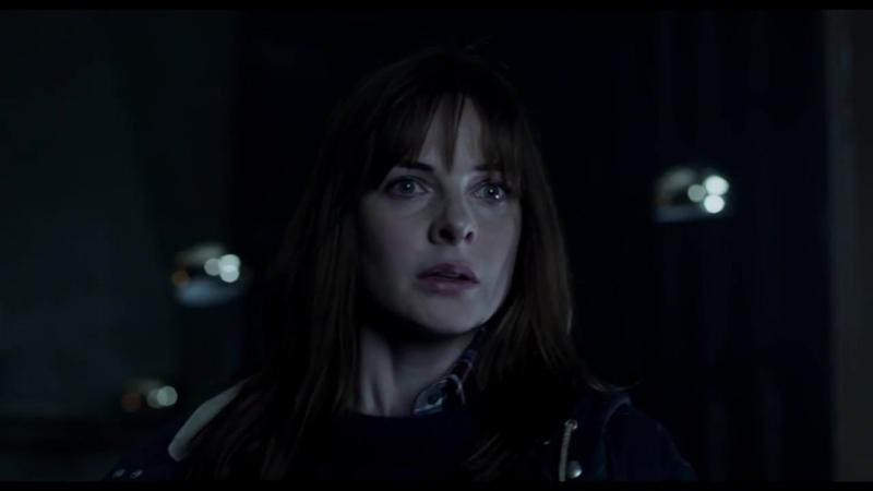 The Snowman Official Trailer 1 (2017)