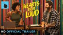 Hearts Beat Loud OFFICIAL TRAILER Nick Offerman Kiersey Clemons