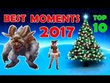 Vainglory Top 10 Best Moments 2017