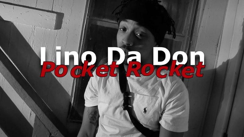 Lino Da Don - Pocket Rocket (Prod. by Agoff)
